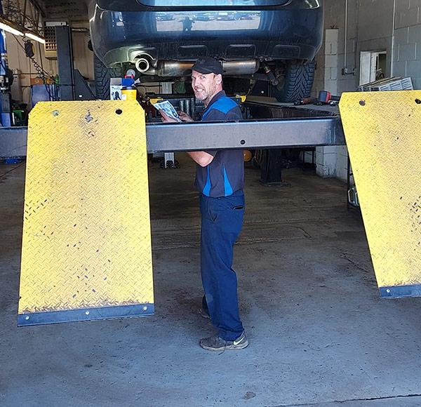 All Auto Repair Services